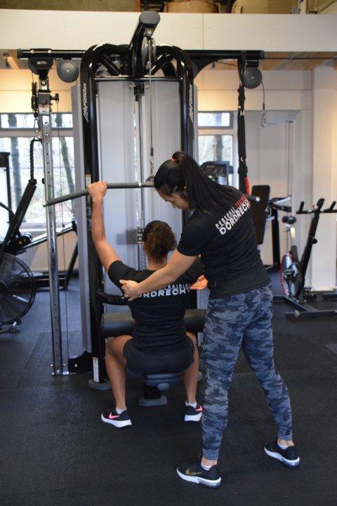 Lijf & Visie - Personal Training